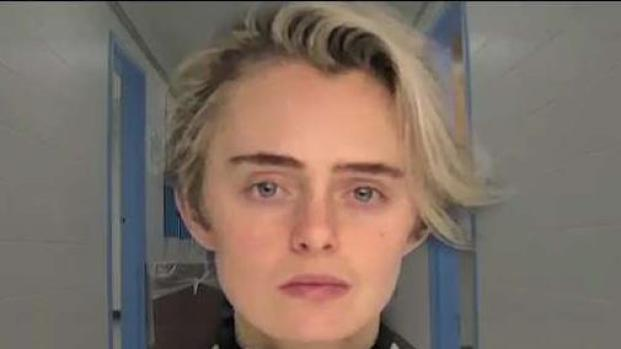 Inside Prison With Michelle Carter