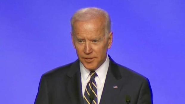 Joe Biden to Meet With Striking Workers