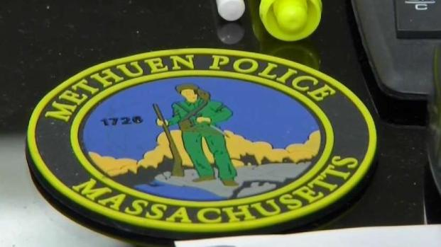 [NECN] Methuen Issues Layoff Notices to 50 Police Officers