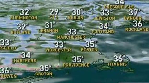 [NECN] More Snow Likely as Clocks Spring Forward