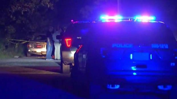 [NECN] One Man Killed, Two Hurt in Stabbing