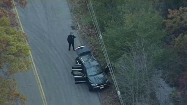 Carjacking in North Attleboro under investigation
