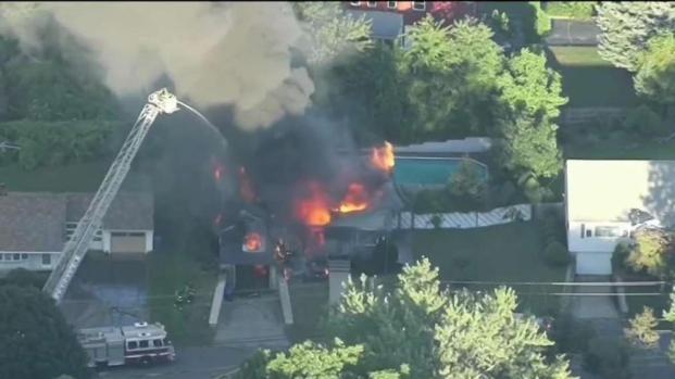 [NECN] Residents Still Struggling After Gas Explosions