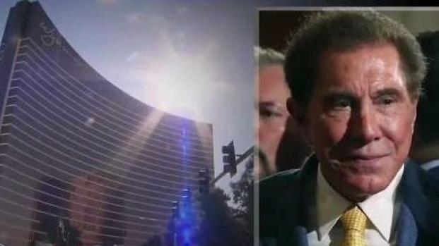 [NECN] Steve Wynn Sexual Misconduct Hearings to Take Place