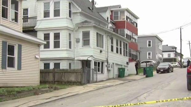 [NECN] Police Searching for 2 Men After Armed Home Invasion