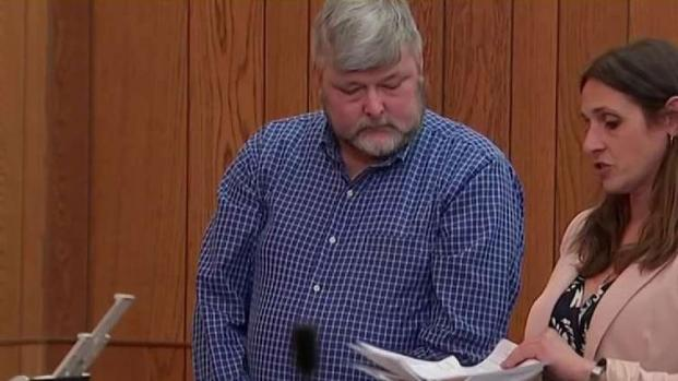 [NECN] Teacher Accused of Planting Ammo at Mass. School