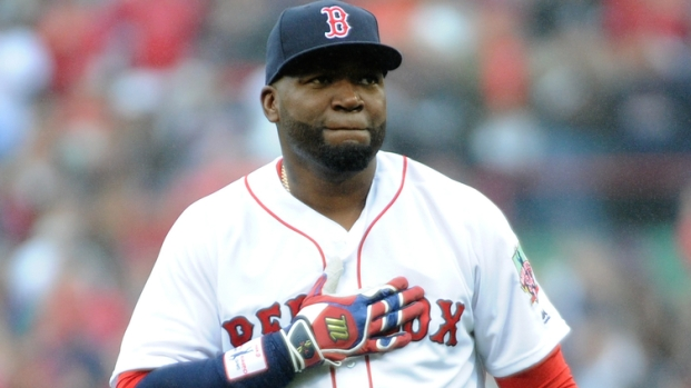 [NECN] Ortiz Getting Medical Treatment in Boston