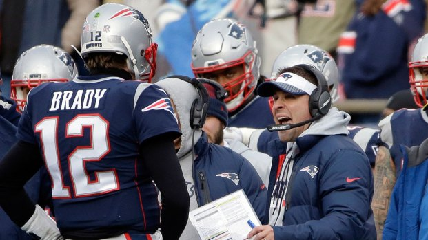 [NECN] Josh McDaniels to Remain With Patriots, Turns Down Colts Job