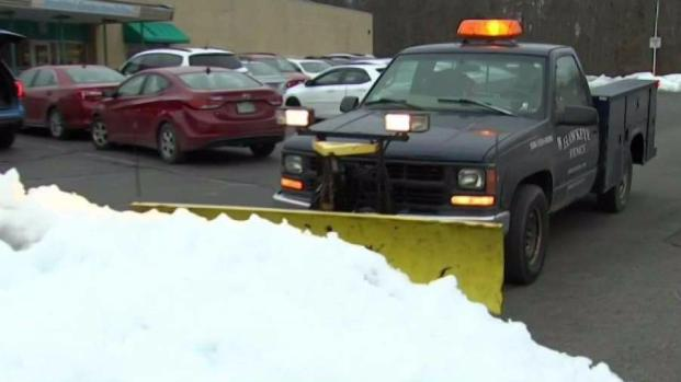 [NECN] Plow Drivers Ready for Spring