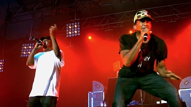 """""""Beats, Rhymes & Life: Travels of A Tribe Called Quest"""""""