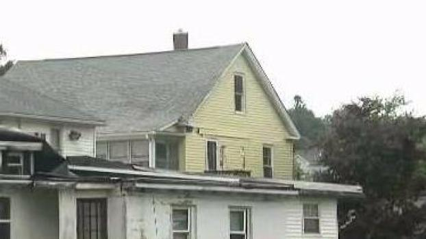 Webster Homeowner Discusses Taking Cover During Storm
