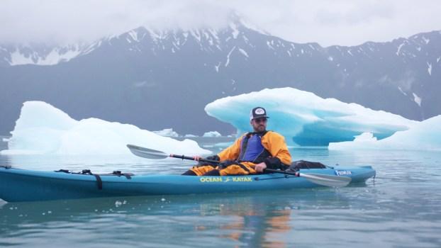 Alaska: Goodness Glaciers