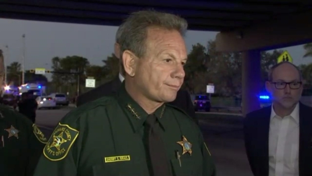 Broward Sheriff Gives Details on School Shooting Suspect