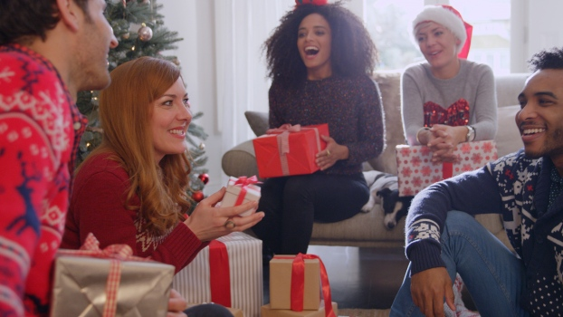 The Rules of White Elephant Gift Exchanges