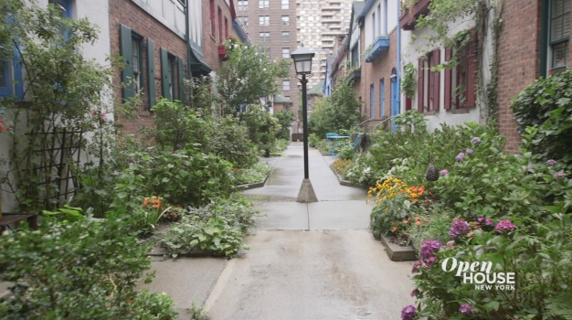 Home Tour: A Small Sliver of Serenity in the City
