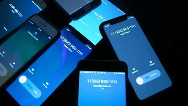 New Anti-Spammer Caller ID Tech Closer to Reality
