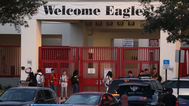 New School Year Starts in Parkland, 6 Months After Shooting