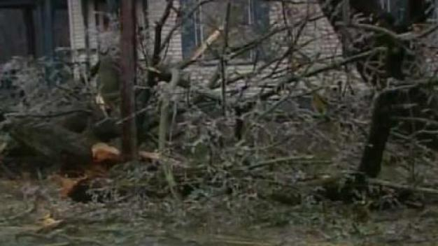 10 Year Anniversary of New England Ice Storm