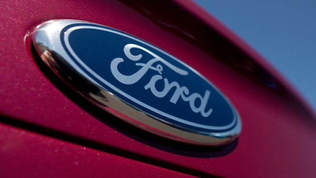 Ford Recalls 108,000 Vehicles for Seat Belt Issue