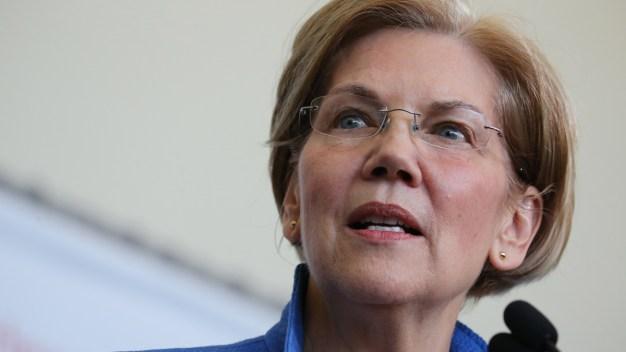Sen. Warren: Government Shutdown is Trump's Fault