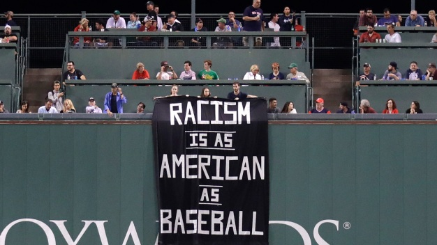 All Boston Sports Teams Taking Stand Against Racism