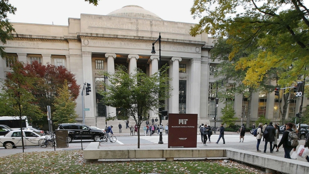Police Investigating Alleged Rape on MIT Campus