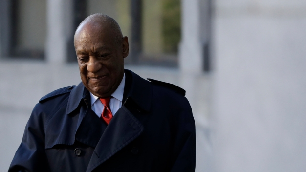 Cosby Found Guilty: Comedian Drugged, Violated Woman; Accusers 'Vindicated'