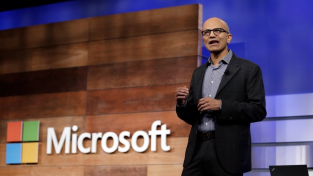 Microsoft Pledges to Extend EU Data Rights Worldwide