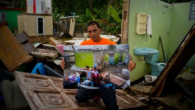 Puerto Rico, Eight Months After Hurricane Maria