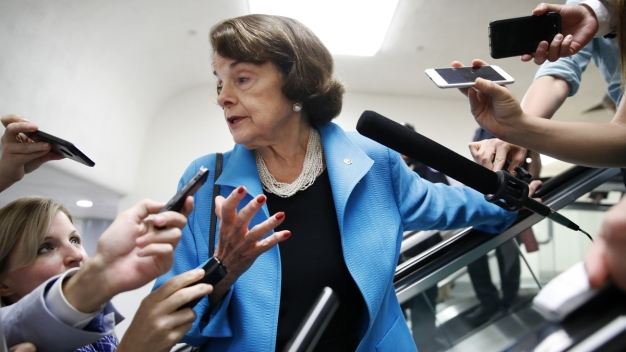 Inside Democrats' Struggle With the 1st Kavanaugh Accusation