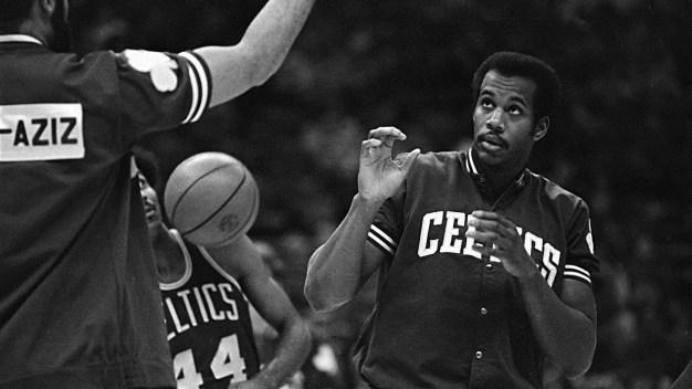 Former Boston Celtics Player Sentenced for Charity Fraud