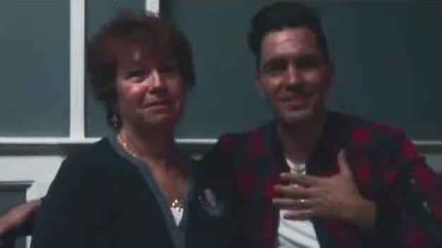 Andy Grammer's Act of Kindness