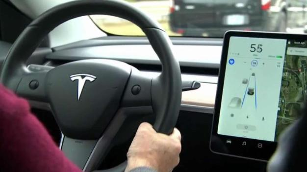 Tesla Owner Says He Fell Asleep Behind Wheel With Car in Autopilot Mode