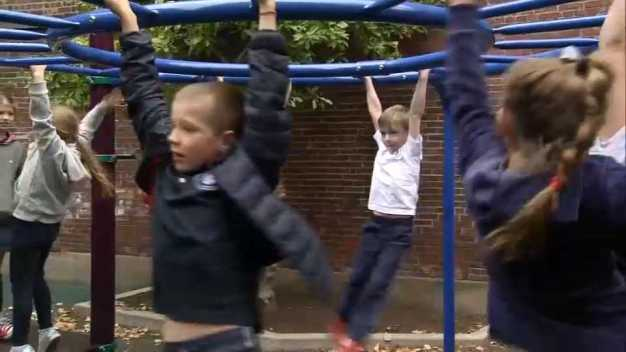 Bill to Mandate Recess Picks Up Steam in Mass.