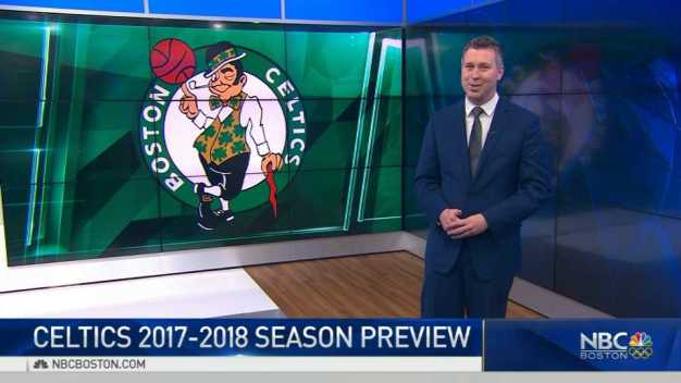 Raul's Celtics 2017-2018 Season Preview