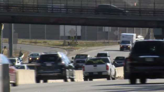 Mass. Gets Ready for Massive Traffic Over Holiday Weekend