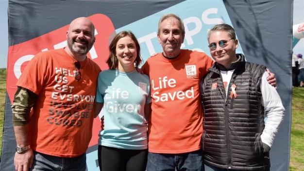 #PeopleAreGood World Marrow Donor Day