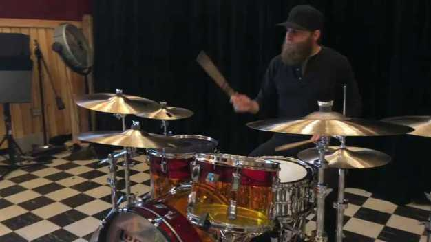 Keeping the Beat: The Ultimate Session Musician