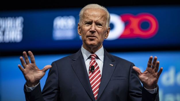 NH Poll: Biden Still in Lead; Harris and Warren Surge