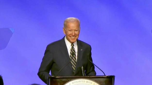 Biden Expected to Kick Off 2020 Campaign
