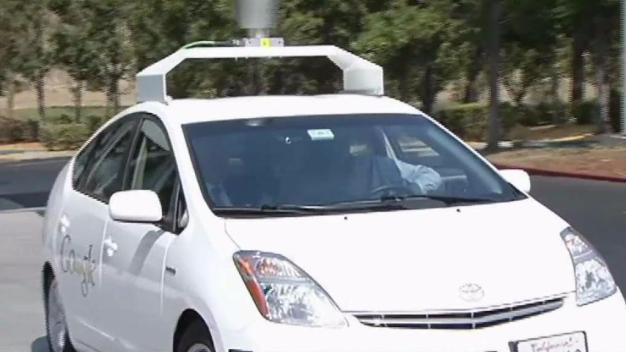Boston Officials Want Changes in Self-Driving Cars