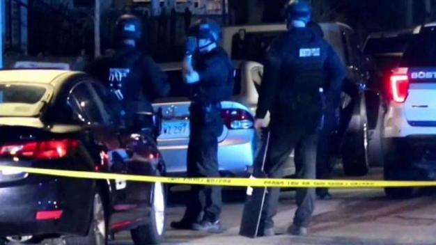 Child Struck by Boston Police Cruiser in Roxbury