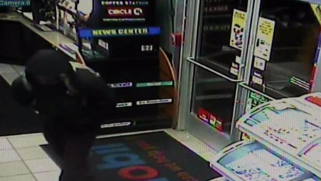 Braintree Police Seek Armed Robbery Suspect