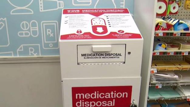 Medication Disposal Program Expands in Massachusetts