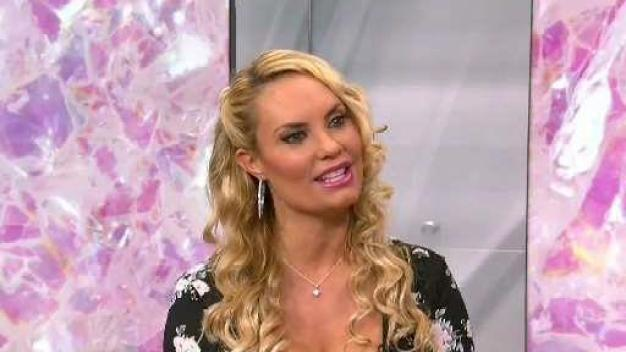 Catching up with Coco Austin
