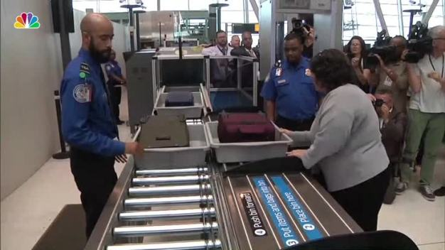 TSA to Implement New, Stronger Airport Screening