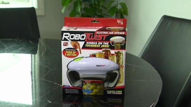 Does It Work: Robo Twist