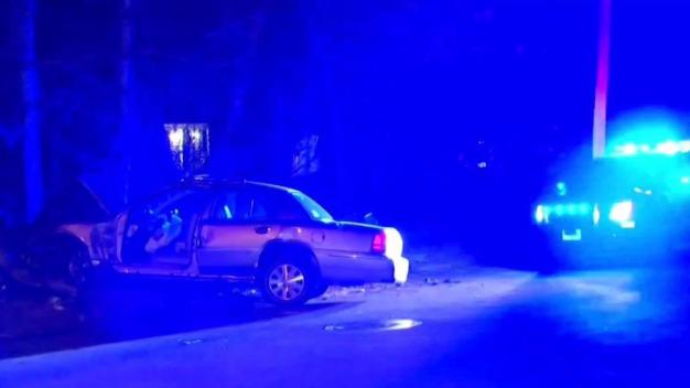 Dracut Stabbing and Crash Appear Connected
