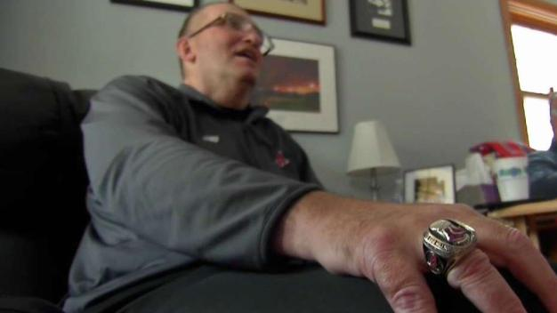 Former Fenway Employee With ALS Dreams of World Series Win