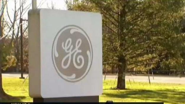 GE Deal Casts Cloud Over Amazon Hopes